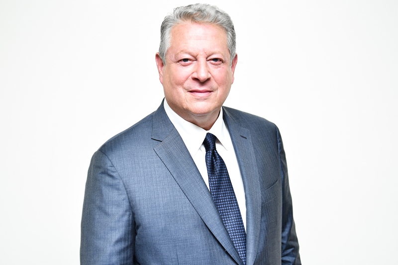 Al Gore, author to discuss new biography of Albert Gore Sr. at MTSU forum