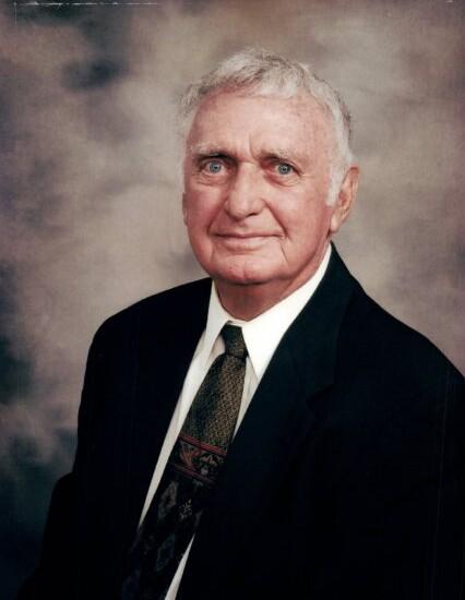 Franklin Cordell Foster