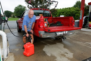 June Is Fuel Safety Month