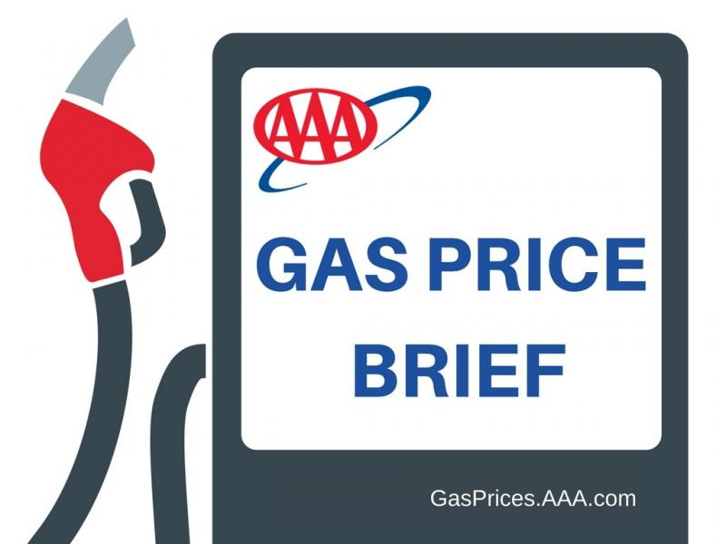AAA: Motorists To See Cheapest Pump Prices In Two Decades