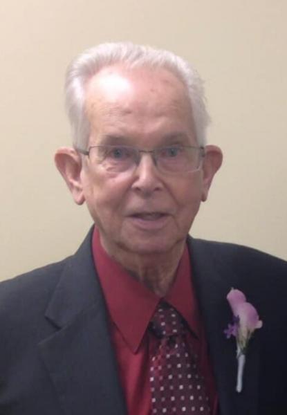 Richard Carl Haley