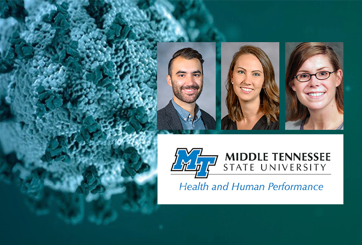 MTSU Health Wellness Classes Tackle Facts About COVID