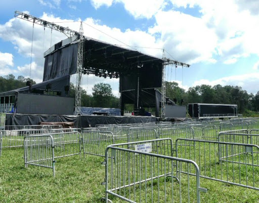 Outdoor Concerts Coming Back To Area