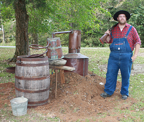 History Hayride set for Oct. 10