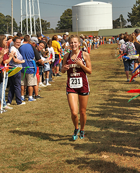 Cross country teams continue to win