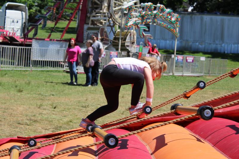Cannon County Fair Picture Gallery