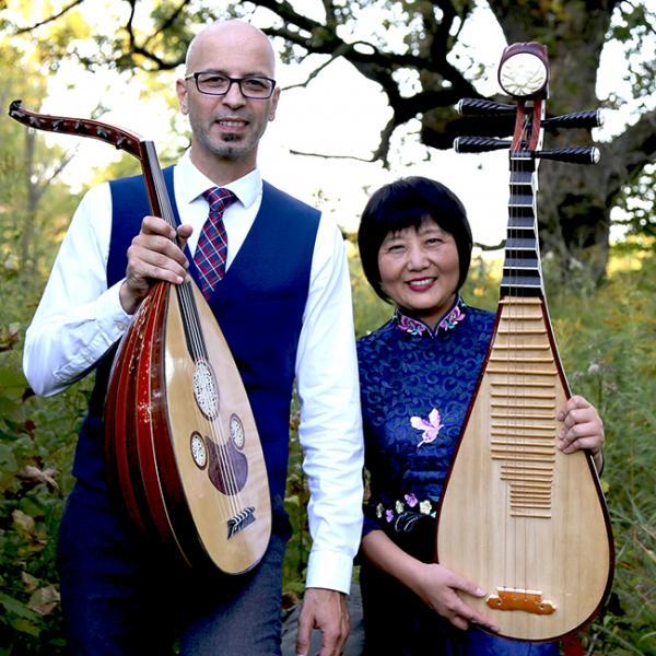 """""""Musical Encounters Along The Silk Road"""" At MTSU Friday"""