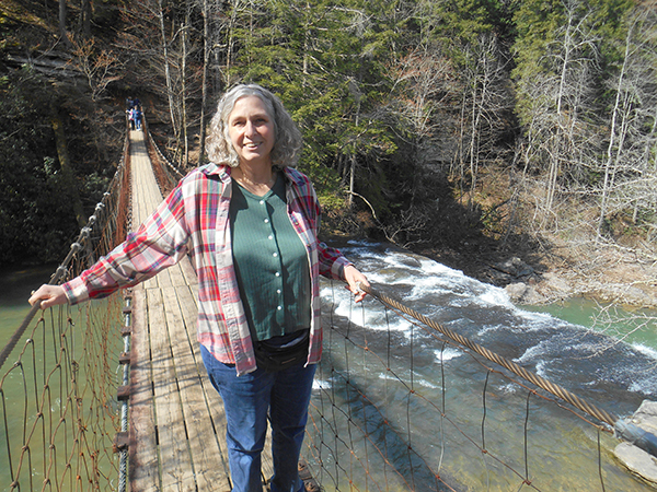 17th Annual Waterfall Tour set for March 17