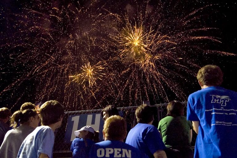 MTSU Announces July 5th Closing