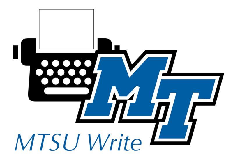MTSU Fall Creative Writer's Conference Goes Virtual