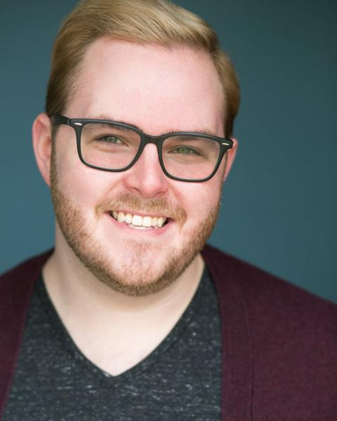Matthew Hunter Named As Arts Education Director