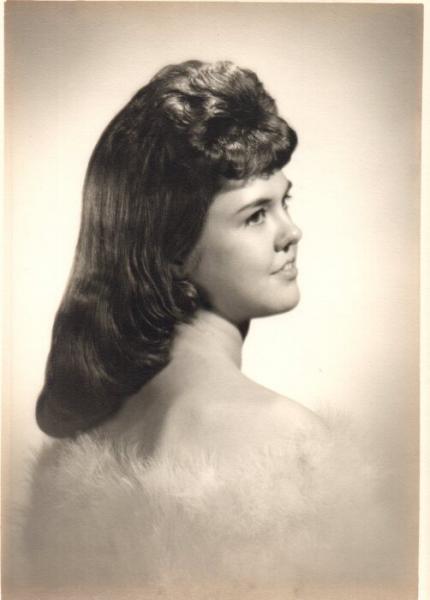 Helen Louise (Hall) Miller