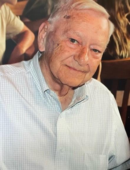 Ronald E. Moore