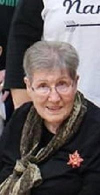 Lucille Melton Parton