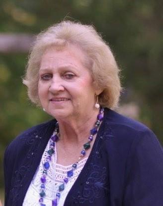 Annie Lois Parton Paschal