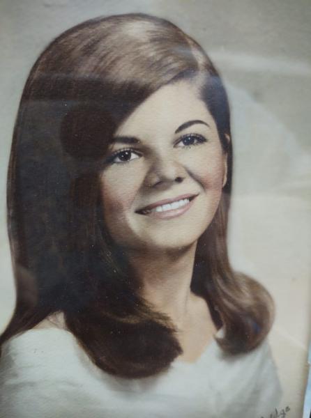 Patricia Diane Fuller McCullough