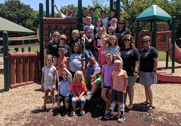 Read to Succeed enjoys great first week