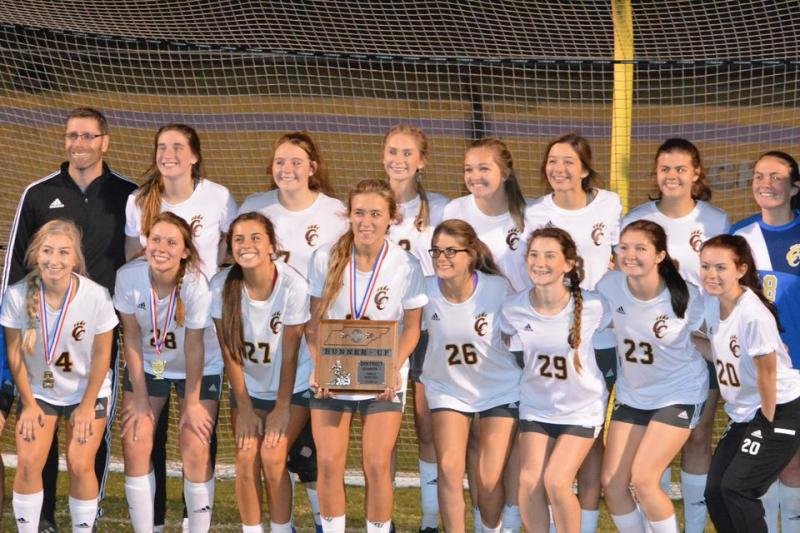 Lionettes To Play Region Tournament Semifinal Tonight