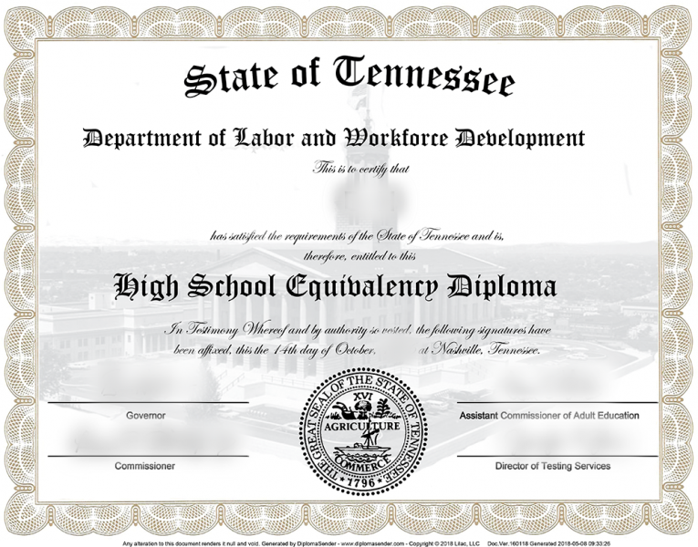 High School Equivalency Exams Move To Online Format