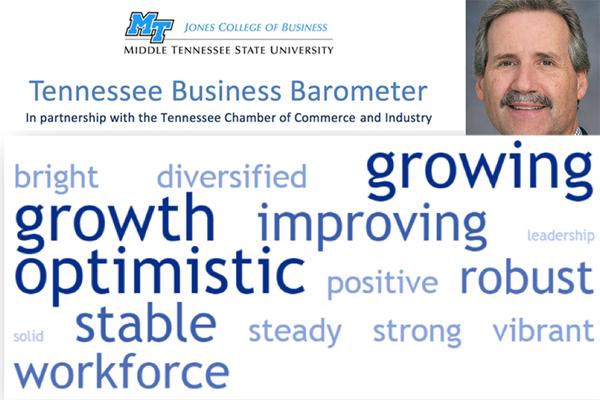 Survey: Business leaders regain optimism