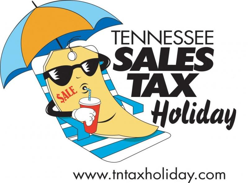 Mark Your Calendar For Two Tax Free Holidays This Year