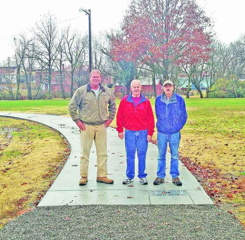 Track at Dillon Park gets upgrade thanks to Lions