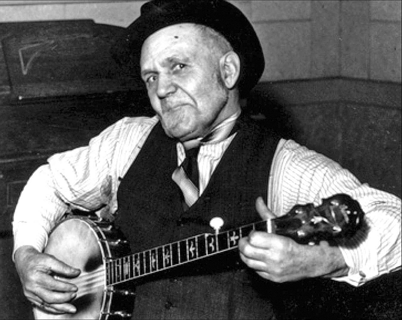 Uncle Dave Macon Days July 7-8