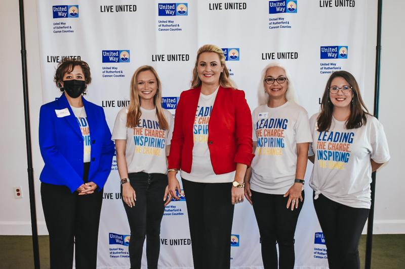 Women United Group Launched