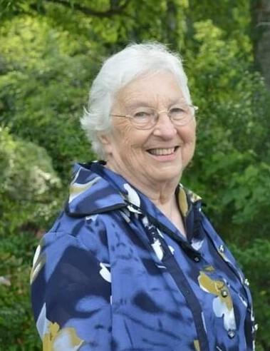 Della Katherine Frazier Young