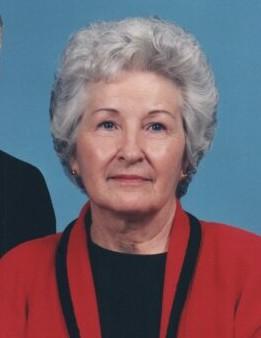Nellie Ethelene (Thomas) Zumbro