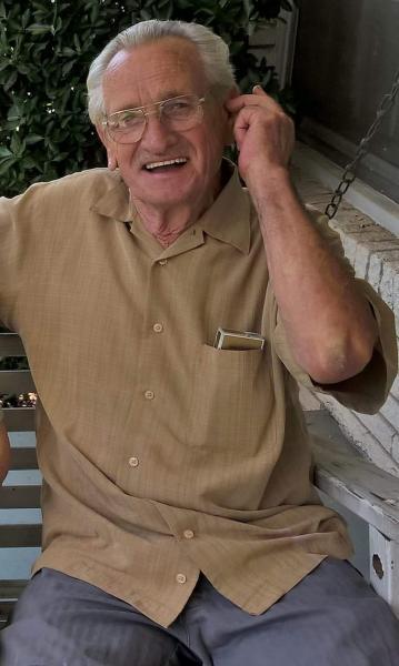 Landon C. Davis Sr.