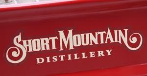 How to get to Short Mountain Distillery