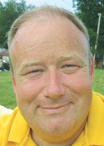 Heath Nokes accepts Warren Co. post