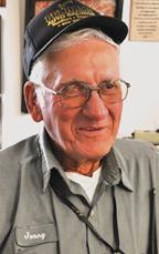 Remembering Jerry Pelham