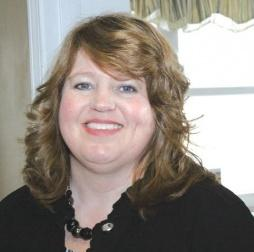 Connie Rigsby moving on to new job