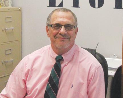 Auburntown's King going into TSSAA Hall of Fame