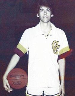 Hall of Fame: Bush led Lions on hardwood