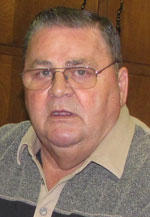 Davenport To Retire As Circuit Court Clerk