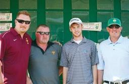 Mayfield Golf Scramble