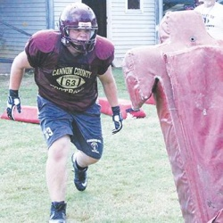 Lions ready for Camp NaCoMe