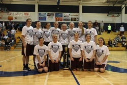 'Classic' win for Cannon girls