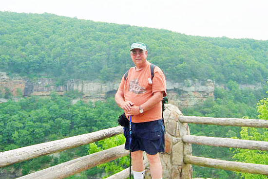 Volunteer Opportunities At Edgar Evins State Park