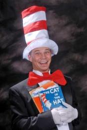 Seussical the Musical Coming To Arts Center