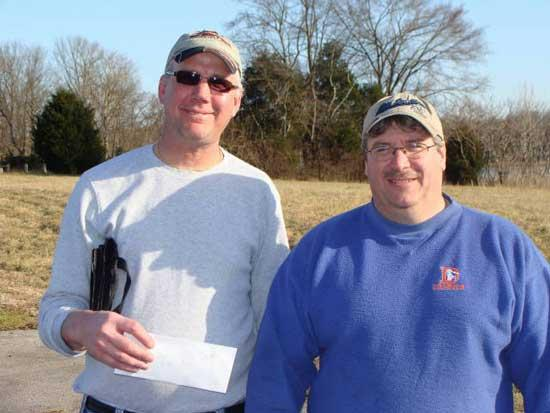 Paison, Romanowski Win Bass Tournament