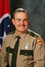 THP Promotes Stan Hollandsworth
