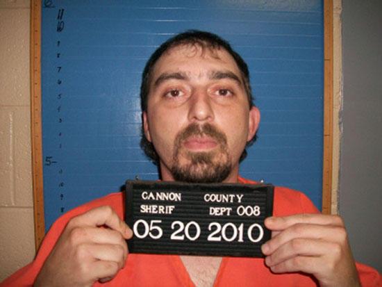 Accused Kidnapper Surrenders To CCSD