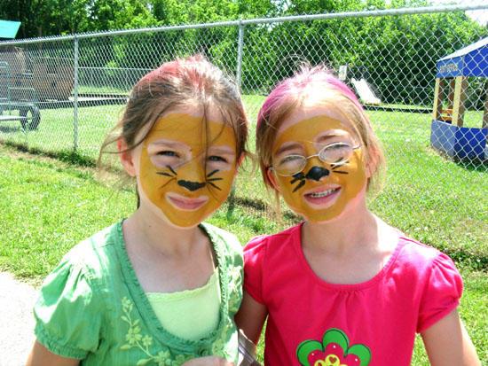 Auburn School Awards Students With Carnival