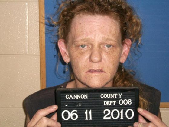 Smithson Arrested On Drug Charges