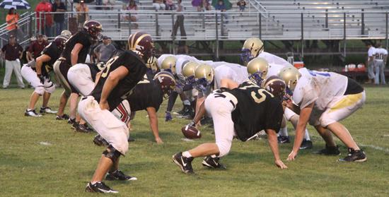 Cannon County Football Kicks Off