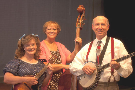 Smoke On The Mountain At Arts Center August 13-28